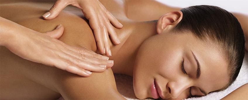 Full body massage in sugar land