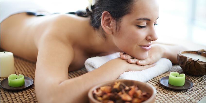 Therapeutic massage sugar land