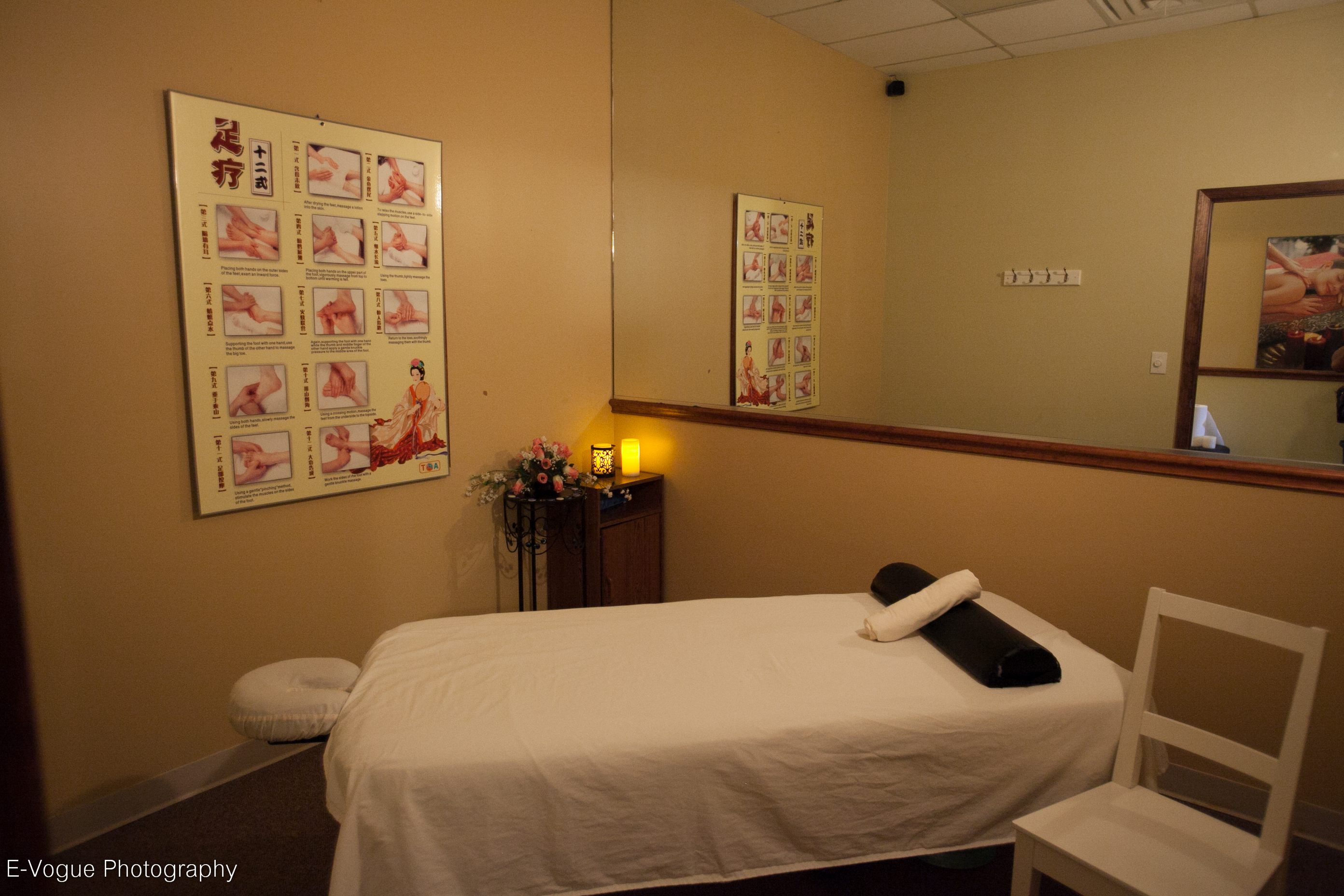 Schedule an appointment Royal massage